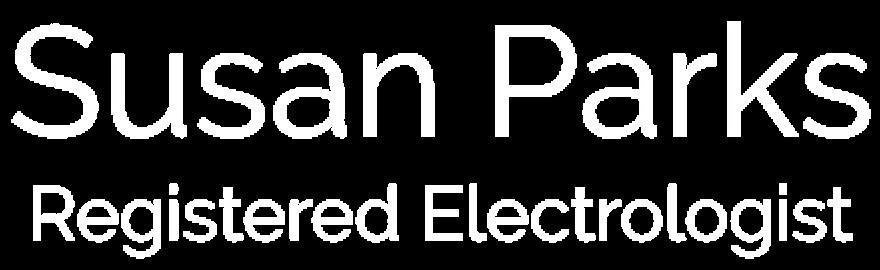 Susan Parks, Registered Electrologist
